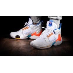 Tenis Nike Jordan why not...