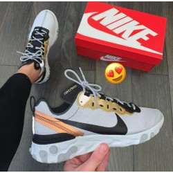 Tenis Nike Undercover React...