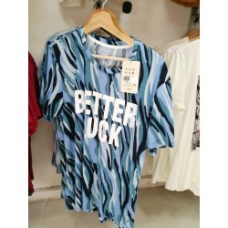 Camiseta First Men